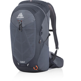 Gregory Miwok 24 Rugzak Heren, flame black